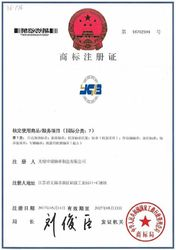 China YGB Bearing Co.,Ltd Perfil da companhia